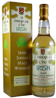 A Drop Of The Irish Irish Whiskey Single...